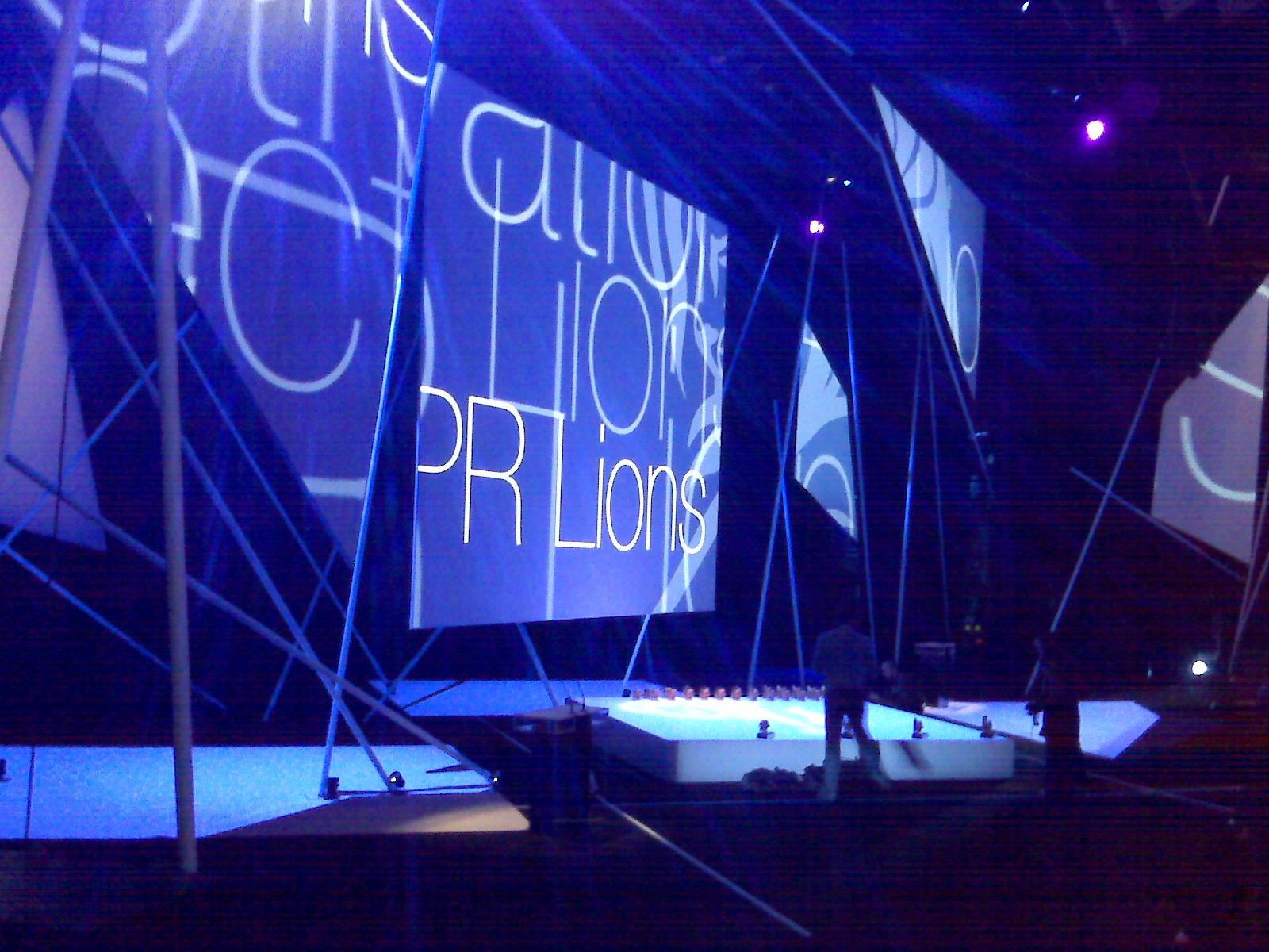 Barabino & Partners vince ai Cannes Lions