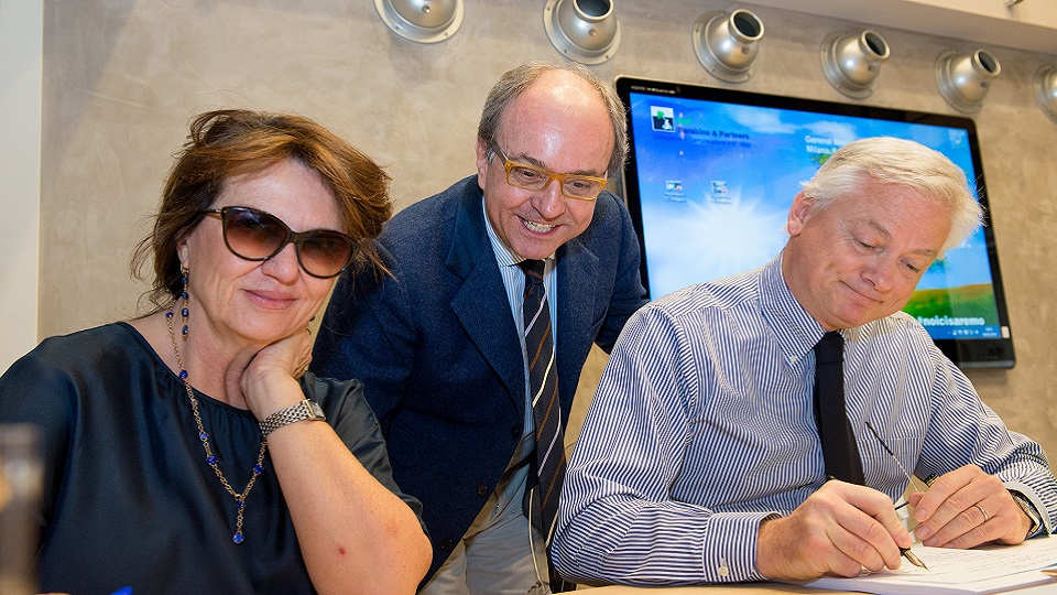 General_Meeting_Luca_Barabino_Federico_Steiner_Luisa_Robba_comunicazione
