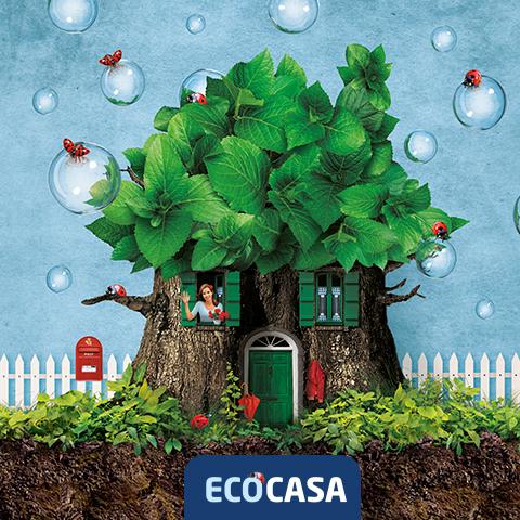 Alleanza Ecocasa