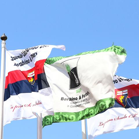 Genoa Sport City Barabino & Partners