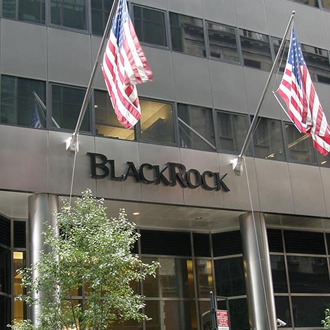Barabino & Partners per BlackRock