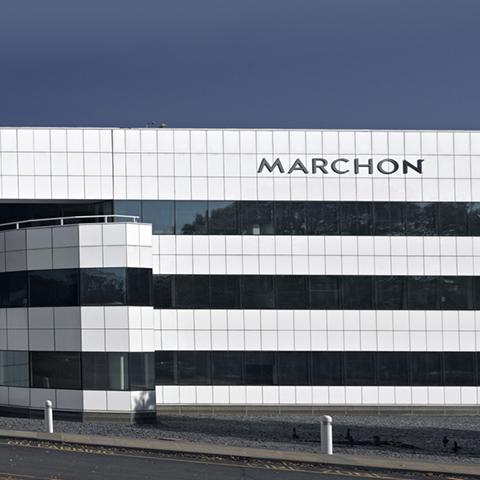 Barabino & Partners per Marchon