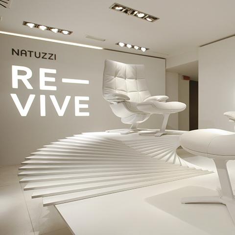 Barabino & Partners per Natuzzi