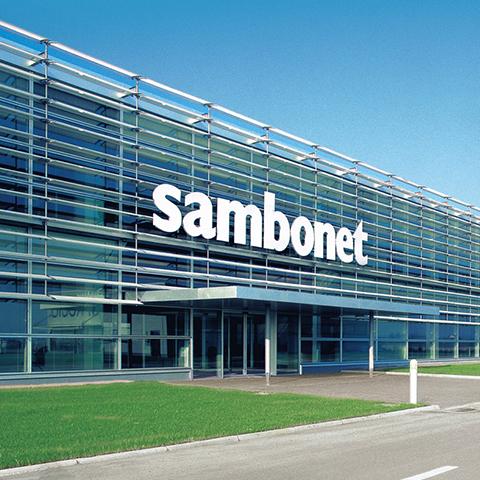 Barabino & Partners per Sambonet
