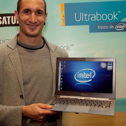 Intel soccer campaign