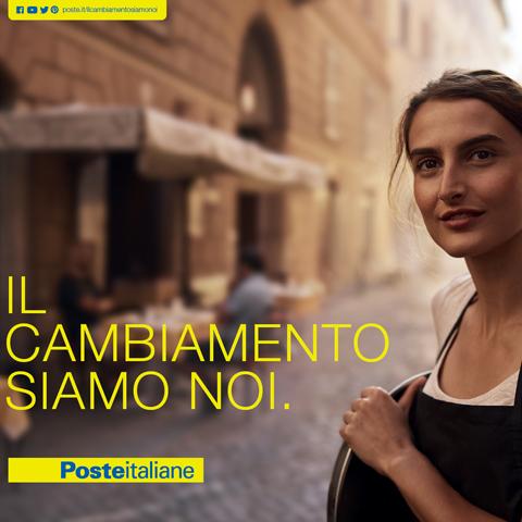 Barabino & Partners per Poste Italiane