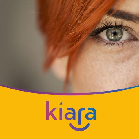 Kiara, la fibra BBBell